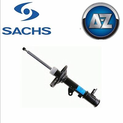 Sachs, Boge Rear Axle Gas Pressure Shock Absorber / Shocker 312582