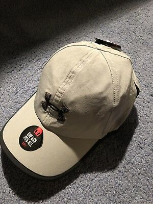635702faa7d Under Armour Featherlight Hat Very Rare Dry-Fit New with Tags Steph Curry  Last O