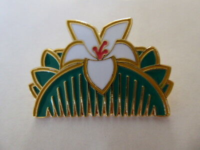 Disney Trading Pin  128457 Loungefly - Mulan Hair Comb