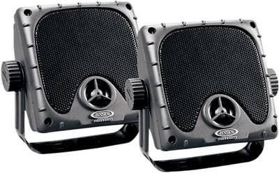 "Jensen 3.5"" Mini Weatherproof Speakers"