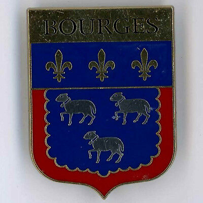 BOURGES Police
