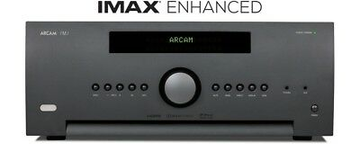 Arcam AVR-550 7 channel Theater Receiver or preamp