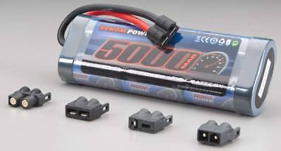 Venom 1548 NiMH 6-Cell 7.2V 5000mAh Stick Battery Pack: Desert Trophy