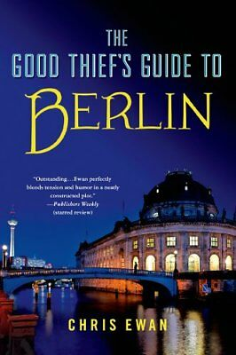 Good Thief's Guide to Berlin (Good Thief's Guides) by Ewan, Chris Book The Fast