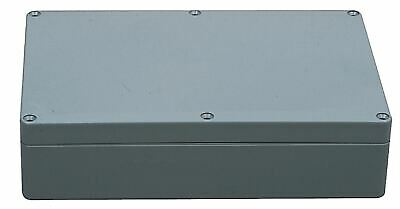 Electrical Enclosure Indoor Outdoor ABS Plastic High Impact 222 x 146 x 55 mm