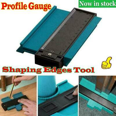 Shape Contour Duplicator Profile Gauge Tiling Laminate Tiles Edge Shaping Wood