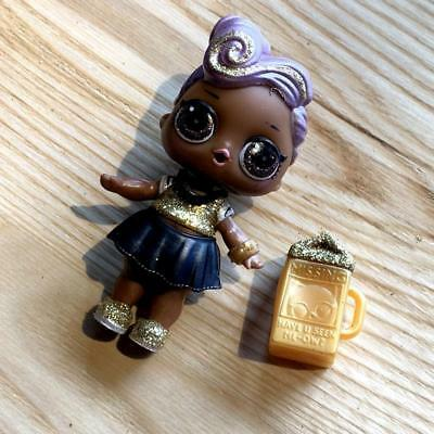LOL Surprise Doll Glam Glitter Series DJ big sister figure collection toy gift