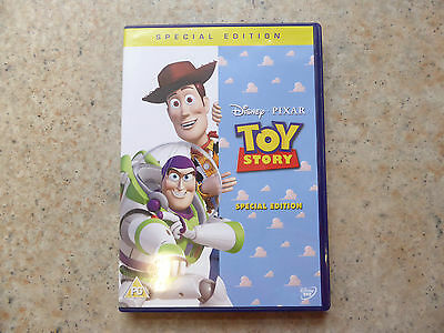 Toy Story (DVD, 2010) see pic