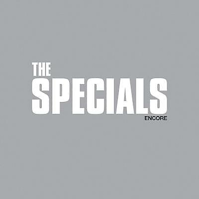THE SPECIALS ENCORE 2 CD EDITION (Released February 1st 2019)