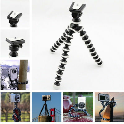 Hot Octopus Flexible Tripod Stand Gorillapod For Canon Nikon Camera Digital DV
