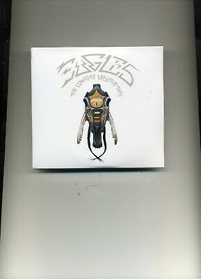 The Eagles - Greatest Hits - 2 Cds - New!!