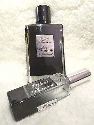 HOT SALE ! Black Phantom by Kilian eau de parfum , 20 ML decant