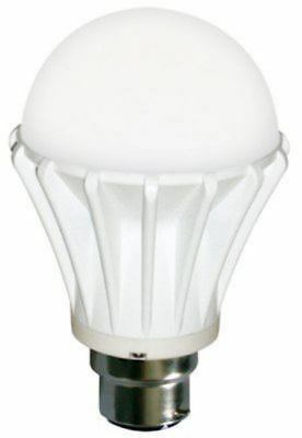 Emprex BTCBI01B22 - BTC Bayonet fitting LED Bulb 6.5W 420LM avg cool white