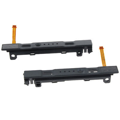 Controller Rail Slider Assembly Flex Cable Ribbon Part for Nintendo Switch