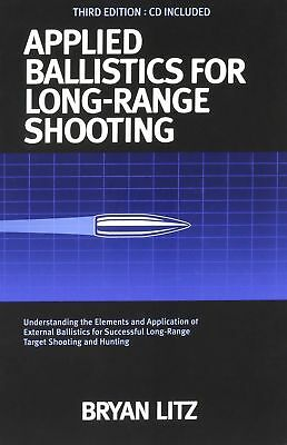 Applied Ballistics For Long Range Shooting 3rd Edition [PDF]
