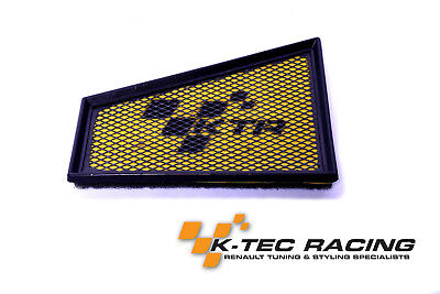 K-Tec Racing Twingo RS 133 Performance Panel Filter