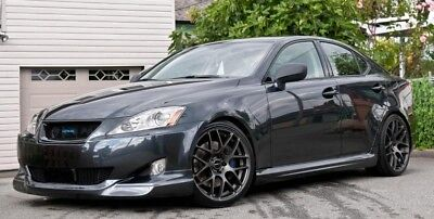 19 Avant Garde M310 Concave Wheels Rims For Lexus Is250 Is350 19x8