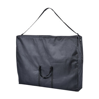 Anti Dust Black Carry Bag for Massage Couch Therapy Reiki Table Bed Case BI1190