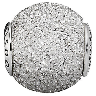 Careful Lock Of Love Authentic Pandora Sterling Silver Charm 796081cz Jewelry & Watches