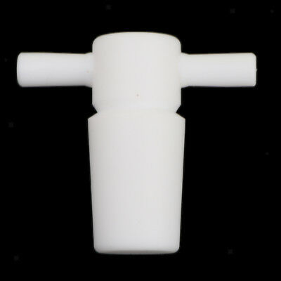 PTFE Standard Solid Stoppers w/ Handle for #19 Flask Lab Labware Supplies