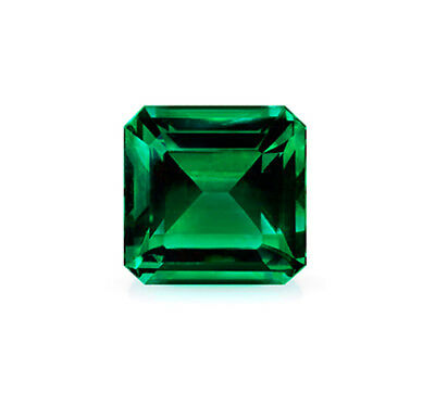 High-End! 1.18 ct Natural Zambian Emerald Certified
