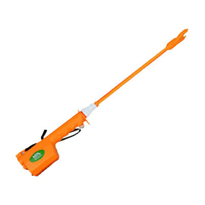 Electric Prod Cattle Cow Hot Shot Handle Swine Proder Livestock Tool 22 Inch