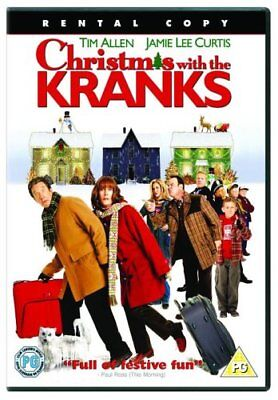 Christmas With The Kranks [DVD] -  CD E6VG The Fast Free Shipping