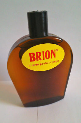 Serbian Brion Aftershave Lotion
