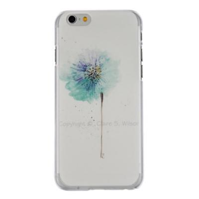 Ultra Thin Hard Shock-proof Flower Pattern Mobile Phone Cases For Iphone WST 01