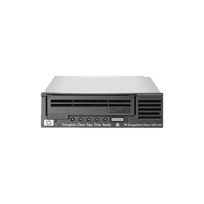 "HP BL540B Enterprise MSL LTO-5 Ultrium 3000 SAS - Drive - 1,500 GB 5.25 "" -"