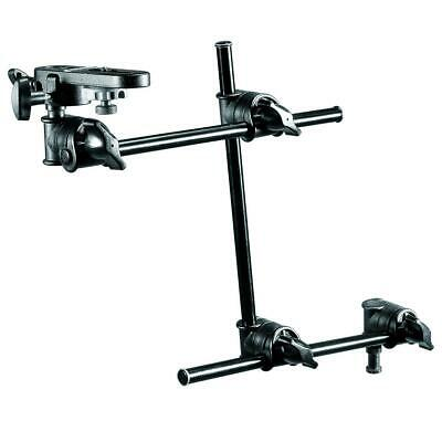 Manfrotto 196B-3 3-Section Single Articulated Arm with Bracket