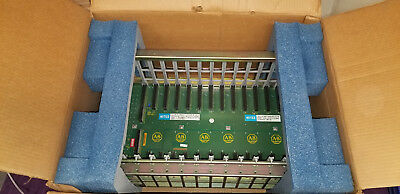 Allen Bradley 1771-A3B1 12 Slot I/O Chassis Part No. S96815004 Series B *NEW*