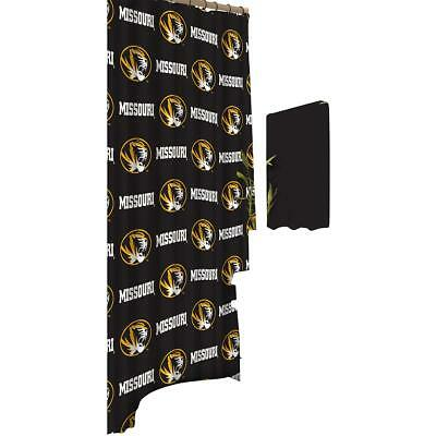 The Northwest Company Officially Licensed NCAA Shower Curtain