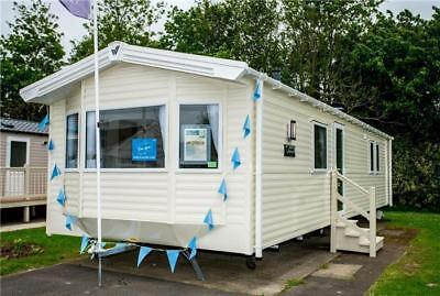 Great Value Static Holiday Home