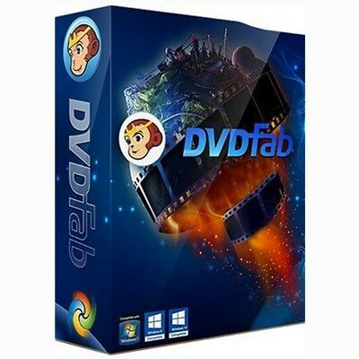 DVDFab10 All-In-One(x86/x64win),NEW YEAR SPECIAL PRICE