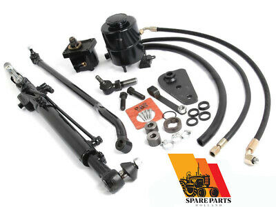 Power Steering Conversion Kit Fiat 450-480