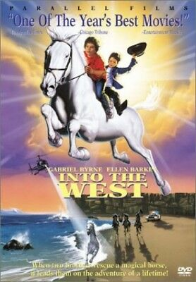 Into the West [DVD] [1993] [Region 1] [US Import] [NTSC] - DVD  2DVG The Cheap