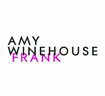 Amy Winehouse - Frank (Deluxe Edition) - Amy Winehouse CD TCVG The Cheap Fast