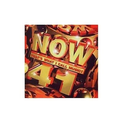 Various Artists - Now That's What I Call Music! Vol... - Various Artists CD 6LVG
