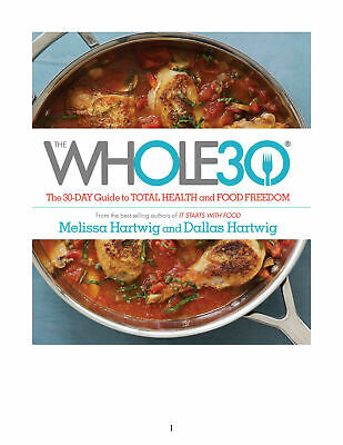 The Whole30: The 30-Day Guide to Total Health 2015 (E-B00K||E-MAILED) #15