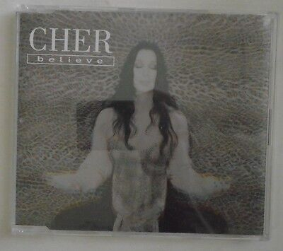 CHER ~ Believe ~ CD SINGLE CD2