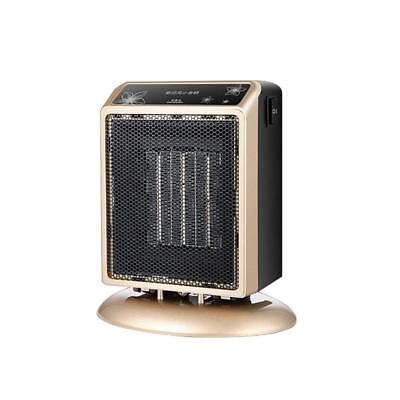 Small Ceramic Heater Mini Portable Electric Space Heater