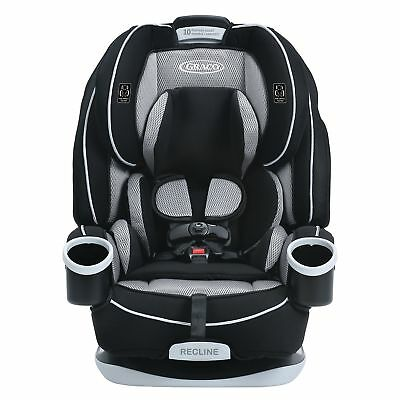 Graco Children's Products 1948314 4ever All In One Car Seat Accs Matrix