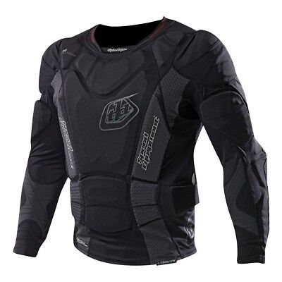 Troy Lee Designs Armor Upl 7855 Adult TLD MX BMX ATV Gear Protection ALL SIZES