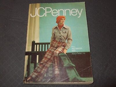 Penneys CATALOG - Fall Winter 1973 toys ~~ JCPenney, Penney's Fashion Bicycle