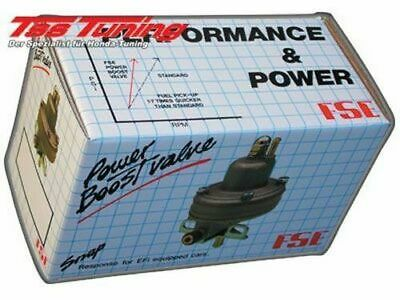 TSS Power Boost Ventil Honda Civic , CRX  ED4,7,9/EE8,9