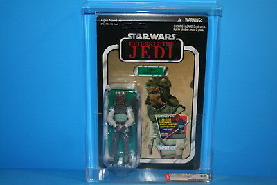 Star Wars Vintage Collection Skiff Guard Pack 3 Action Figure Authority 8.5