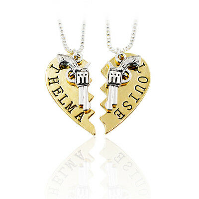 79182bd630 New Stainless Steel Crown His and Her Promise Matching Love Couple Necklace