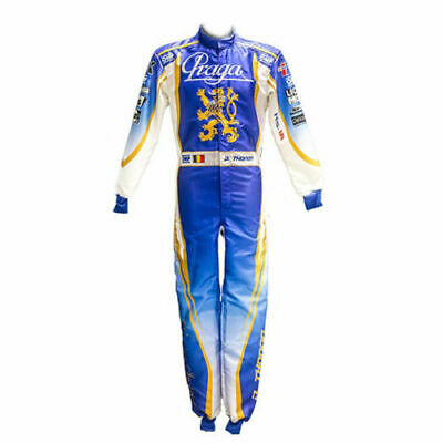 Go Kart Race Suit CIK FIA Level 2 Approved with free gift