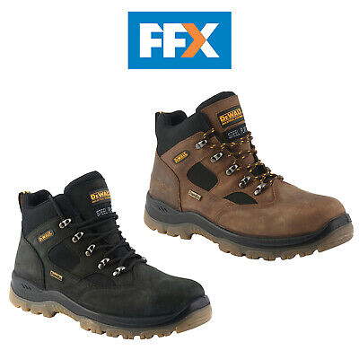 DeWalt Challenger 3 Sympatex Boot - Various Colours and Sizes